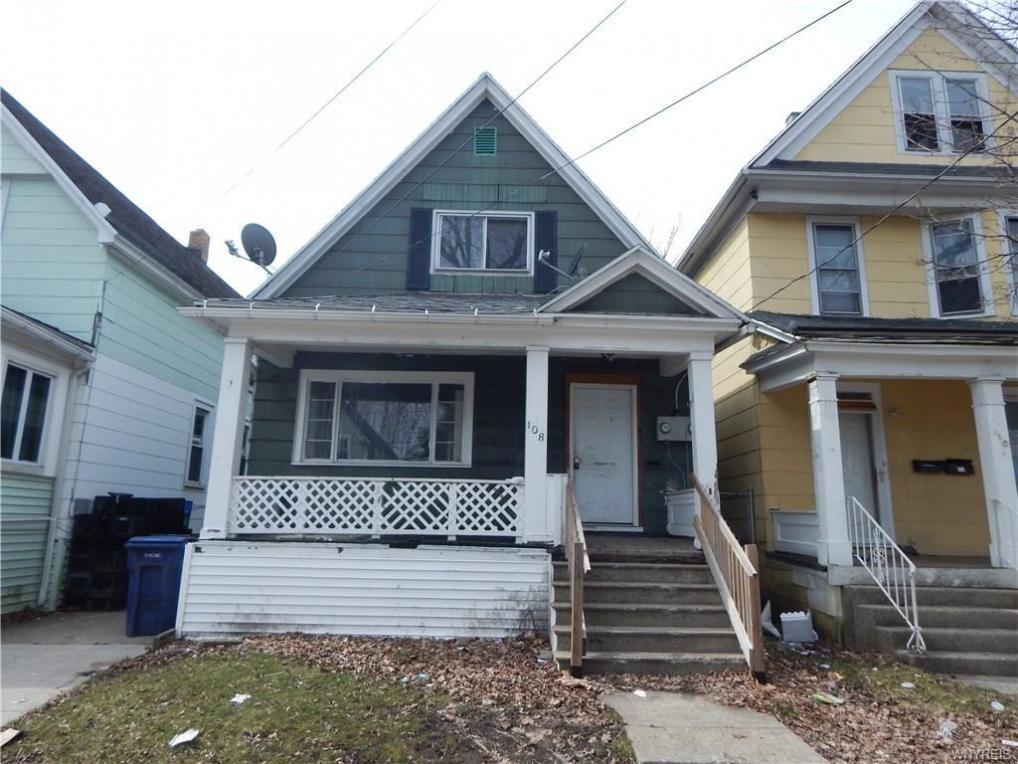 108 Domedion Avenue, Buffalo, NY 14211