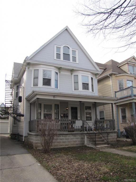 734 Ashland Avenue, Buffalo, NY 14222