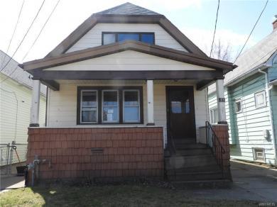 35 Kofler Avenue, Buffalo, NY 14207