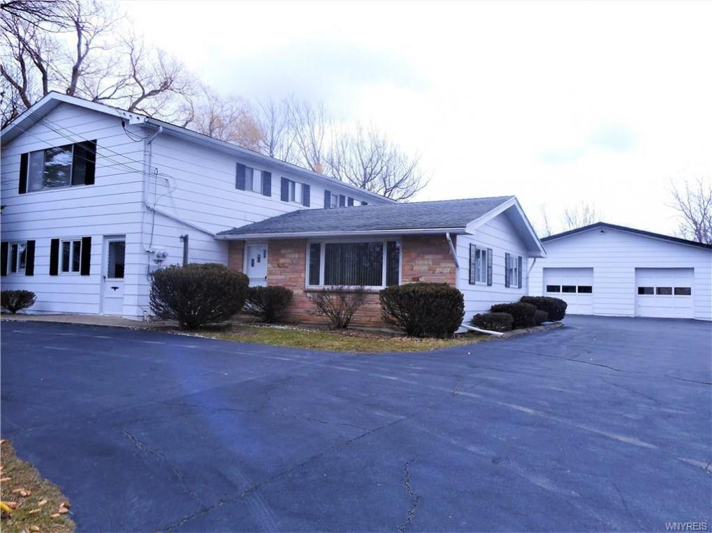 1343 East And West Road, West Seneca, NY 14224