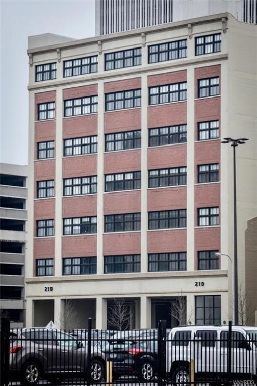 210 Ellicott Street #604, Buffalo, NY 14203