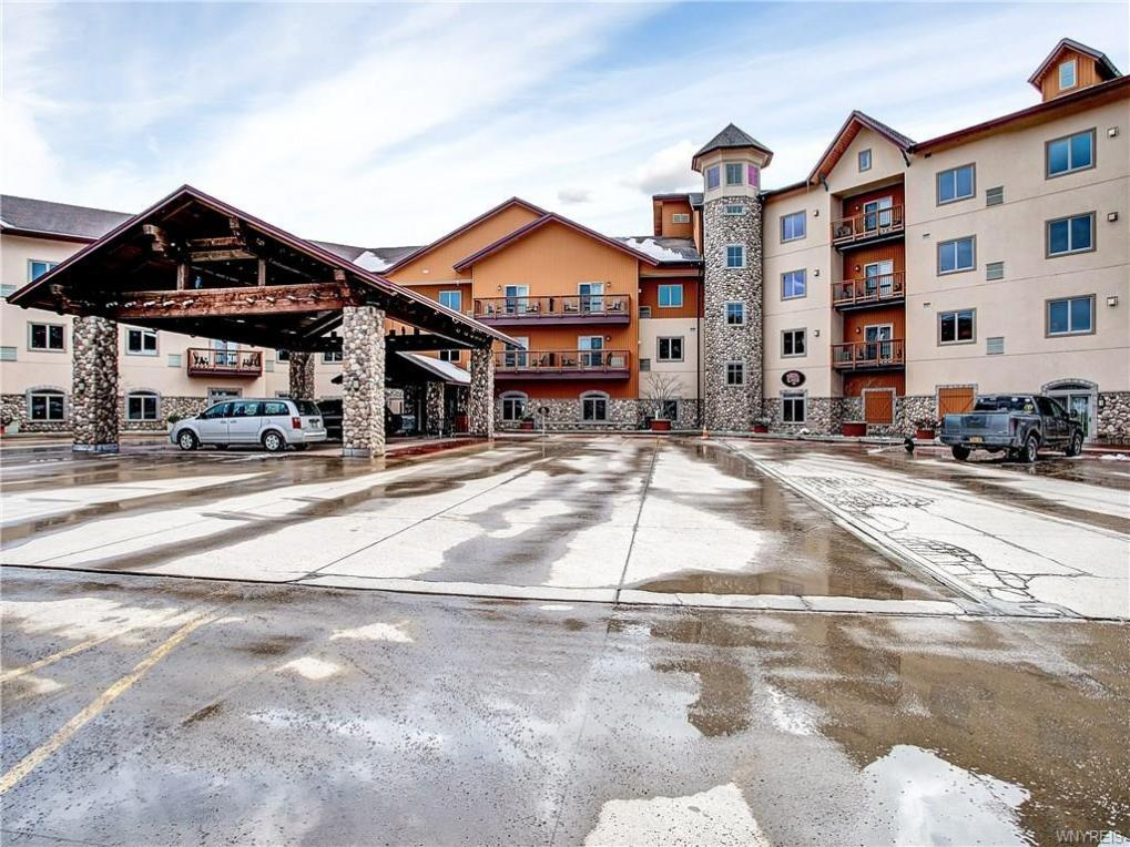 6557 Holiday Valley Road #313/315-2, Ellicottville, NY 14731