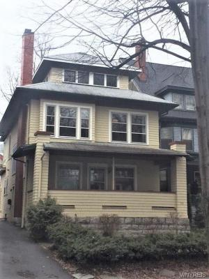 Photo of 175 Woodward Avenue, Buffalo, NY 14214