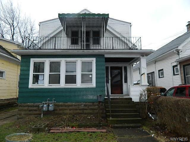 395 Dartmouth Avenue, Buffalo, NY 14215