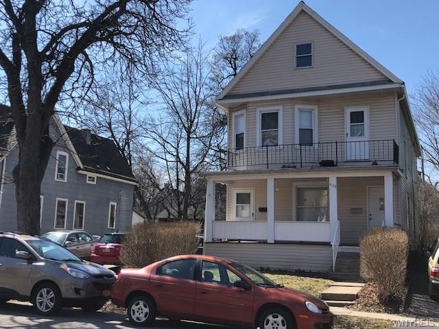 408 Hoyt Street, Buffalo, NY 14213