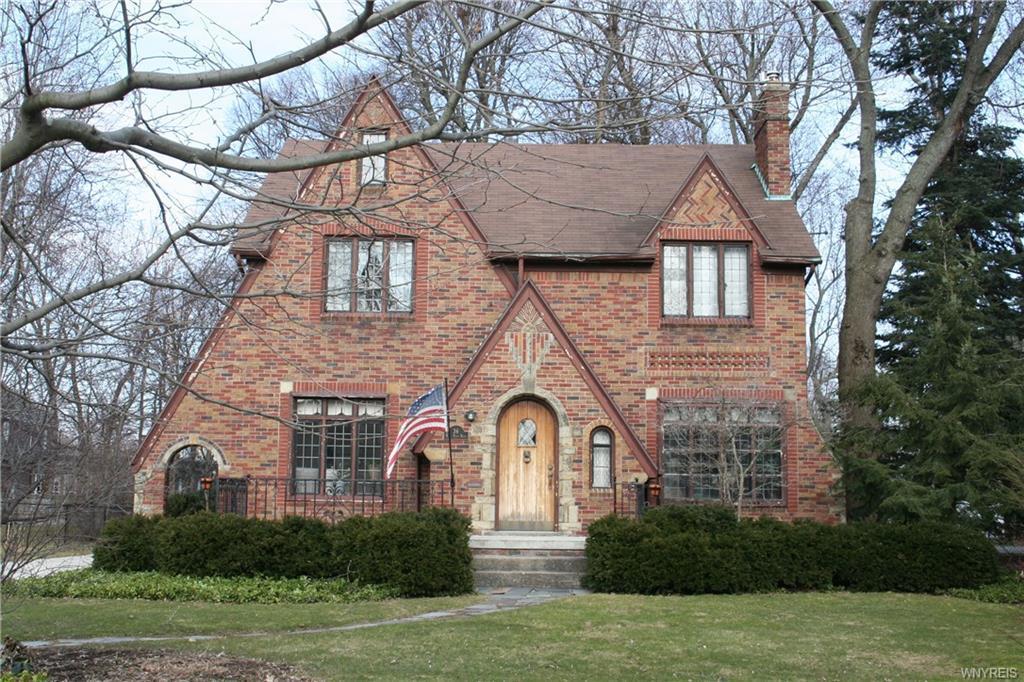 36 High Park Boulevard, Amherst, NY 14226