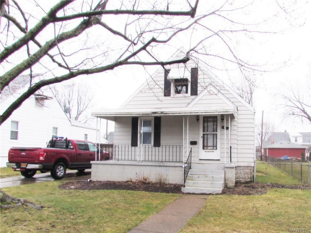 81 Buckeye Road, Amherst, NY 14226