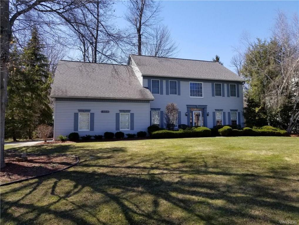 6340 Everwood Court North, Clarence, NY 14051