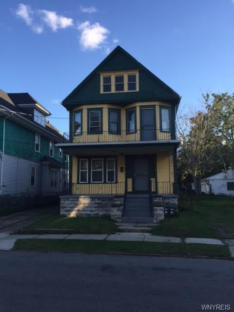 487 Dodge Street, Buffalo, NY 14208