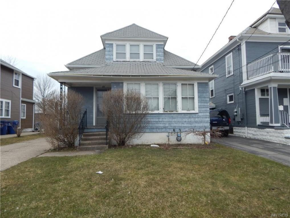 22 Sunnyside Place, Buffalo, NY 14207