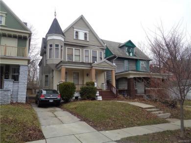 94 Harvard Place, Buffalo, NY 14209