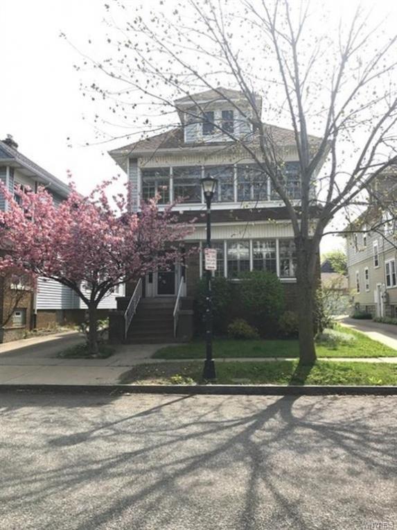 155 Claremont Avenue, Buffalo, NY 14222