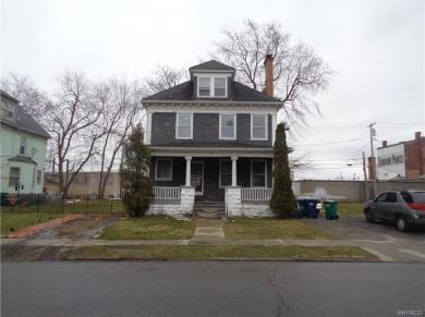23 Oxford Avenue, Buffalo, NY 14209