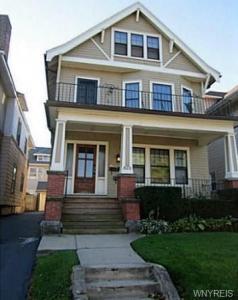 825 Forest Avenue #1, Buffalo, NY 14209