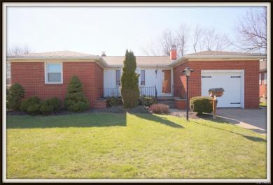 66 Shawnee Place, West Seneca, NY 14224