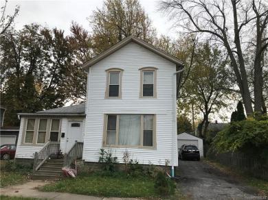 107 Hill Street, Tonawanda City, NY 14150