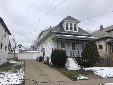 98 Freund Street, Buffalo, NY 14215