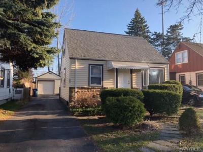 Photo of 185 Saint Lawrence Avenue, Buffalo, NY 14216