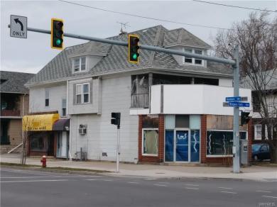 154 Niagara Falls Boulevard, Tonawanda Town, NY 14223