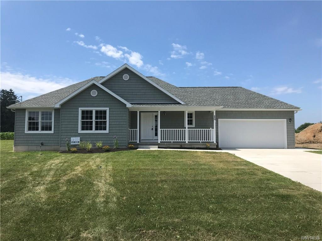 282  Fisher Road,