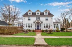 Chubb Aubrey Leonard Real Estate