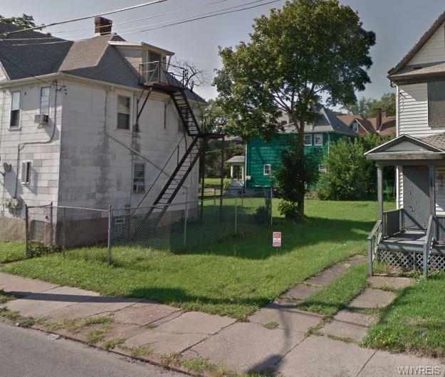 904  Niagara Street