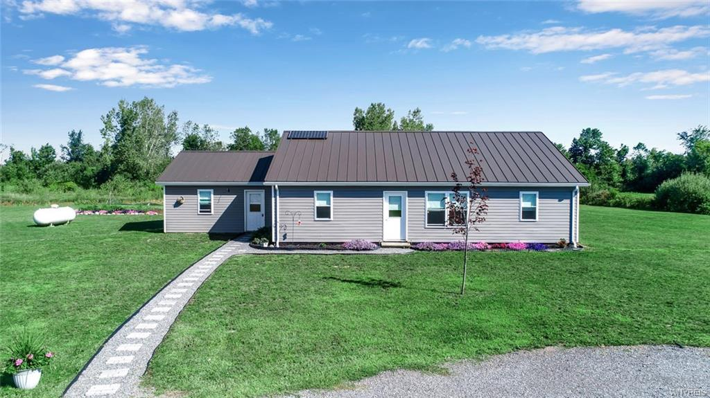 9801  Town Line Road,