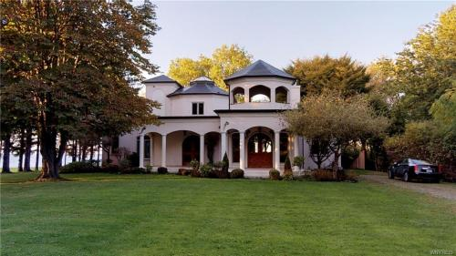 Niagara County Waterfront Homes For Sale