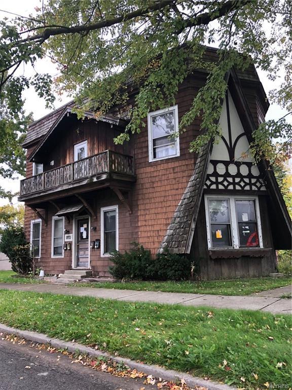 970  Oliver Street,