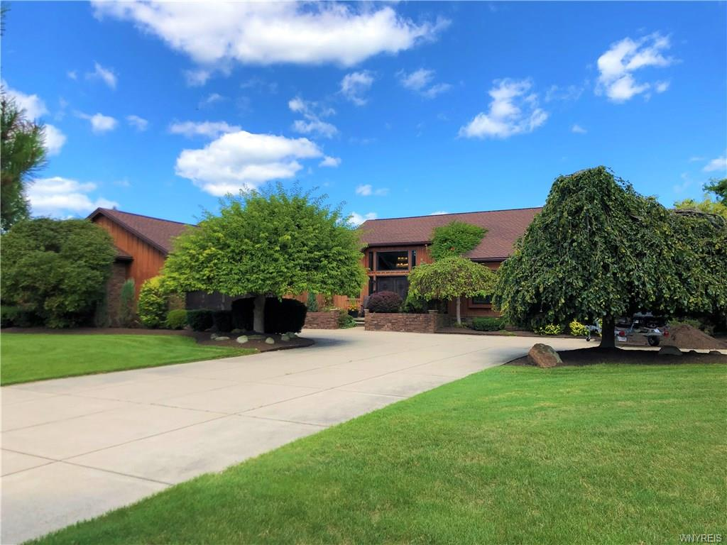 3181  Woodland Court South,
