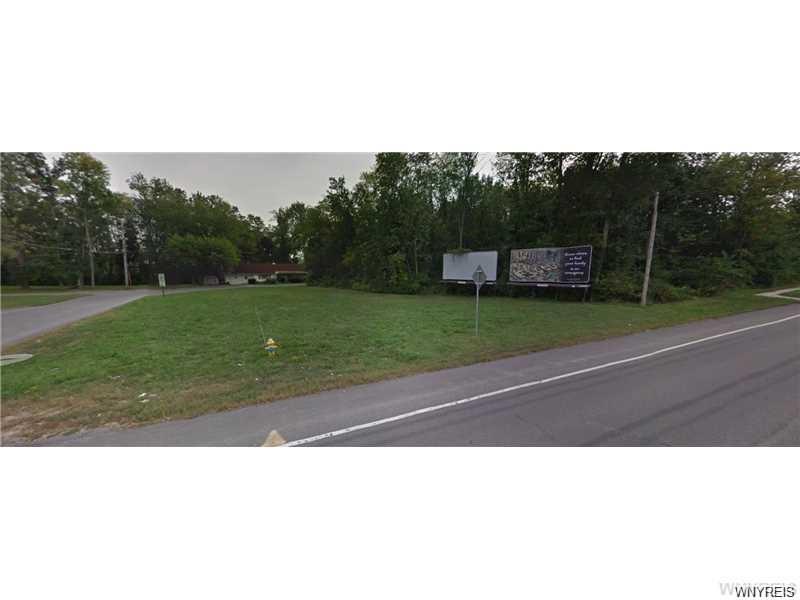 2314  Niagara Falls Boulevard South,