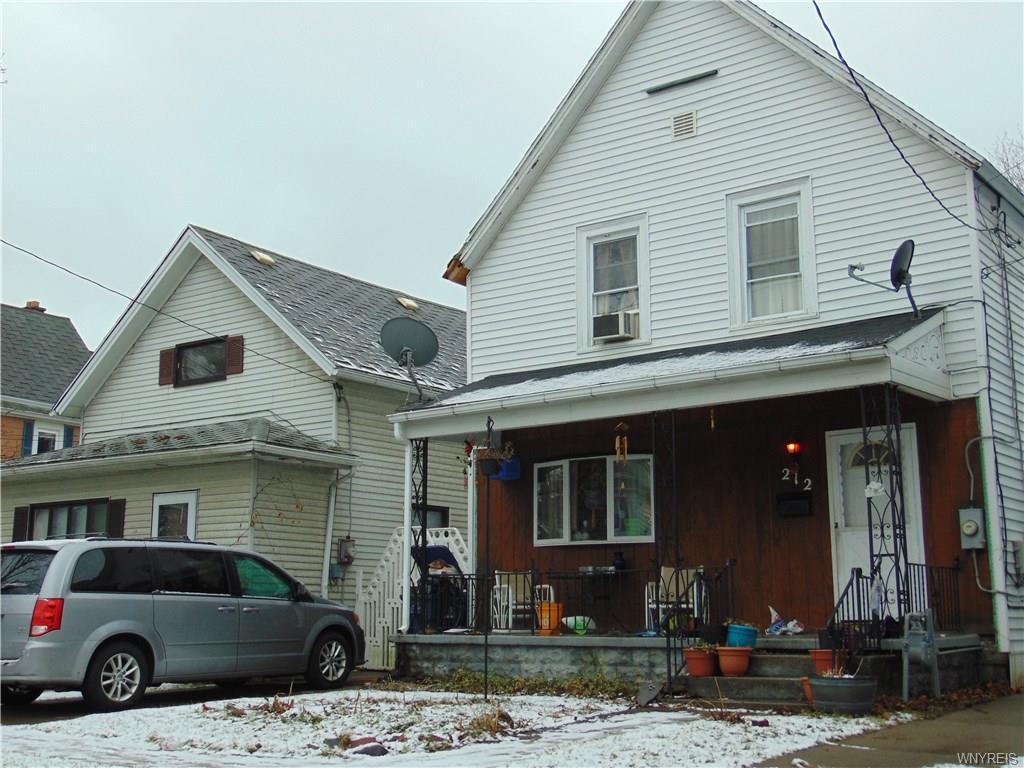 212 North Ogden Street,