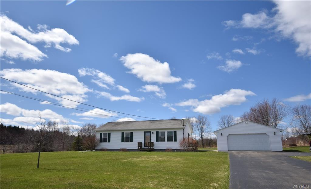 6296  Curriers Road,