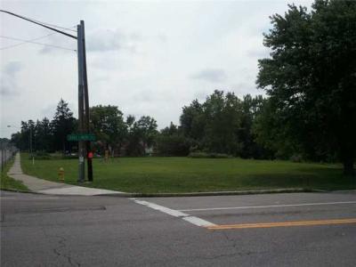 Photo of V/L Union Rd. @ East & West, West Seneca, NY 14224
