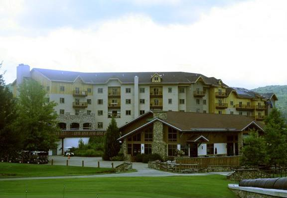 6557 Holiday Valley Road Tamarack Club #314/316-3, Ellicottville, NY 14731