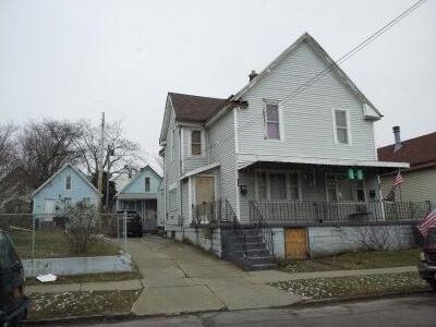 125 - 129 Hawley Street, Buffalo, NY 14213