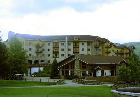 6557 Holiday Valley Road Tamarack Club #309/311-2, Ellicottville, NY 14731