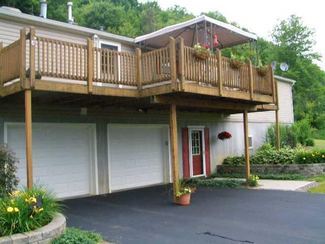 3631 West Five Mile Road, Allegany, NY 14706