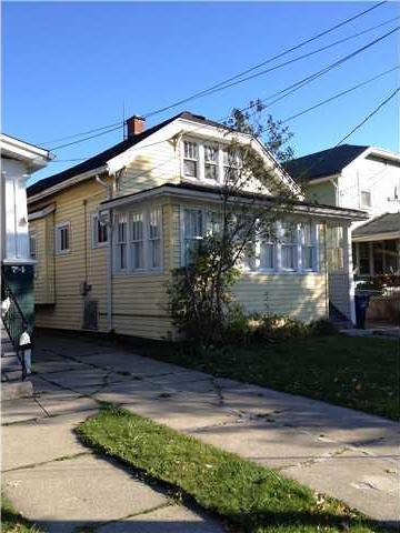 78 Berwyn Avenue, Buffalo, NY 14215