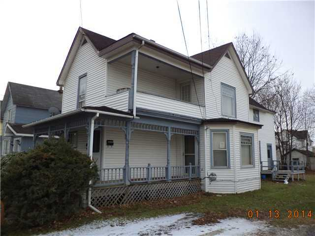 433 2nd Avenue, Olean City, NY 14760
