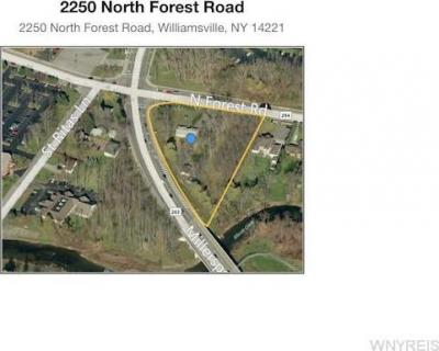 Photo of 2240-2250 North Forest Road, Amherst, NY 14221