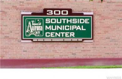300 Gleed Ave, Aurora, NY 14052