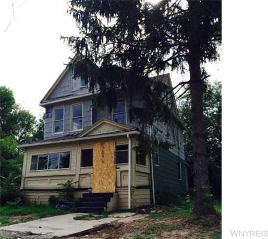 82 Nevada Avenue, Buffalo, NY 14211