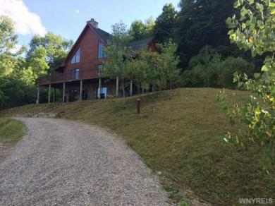 7339 Mountain Gate Dr, Mansfield, NY 14719
