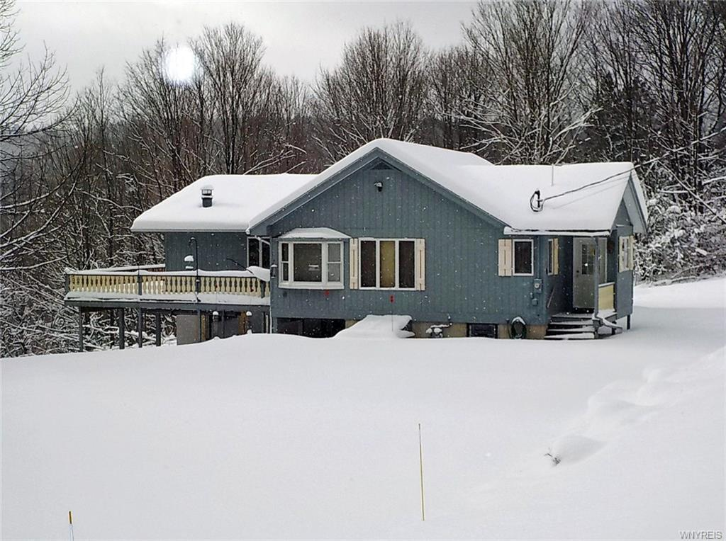 6579 Plum Creek Road, Mansfield, NY 14731