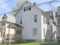 328 Tompkins Street, Olean City, NY 14760