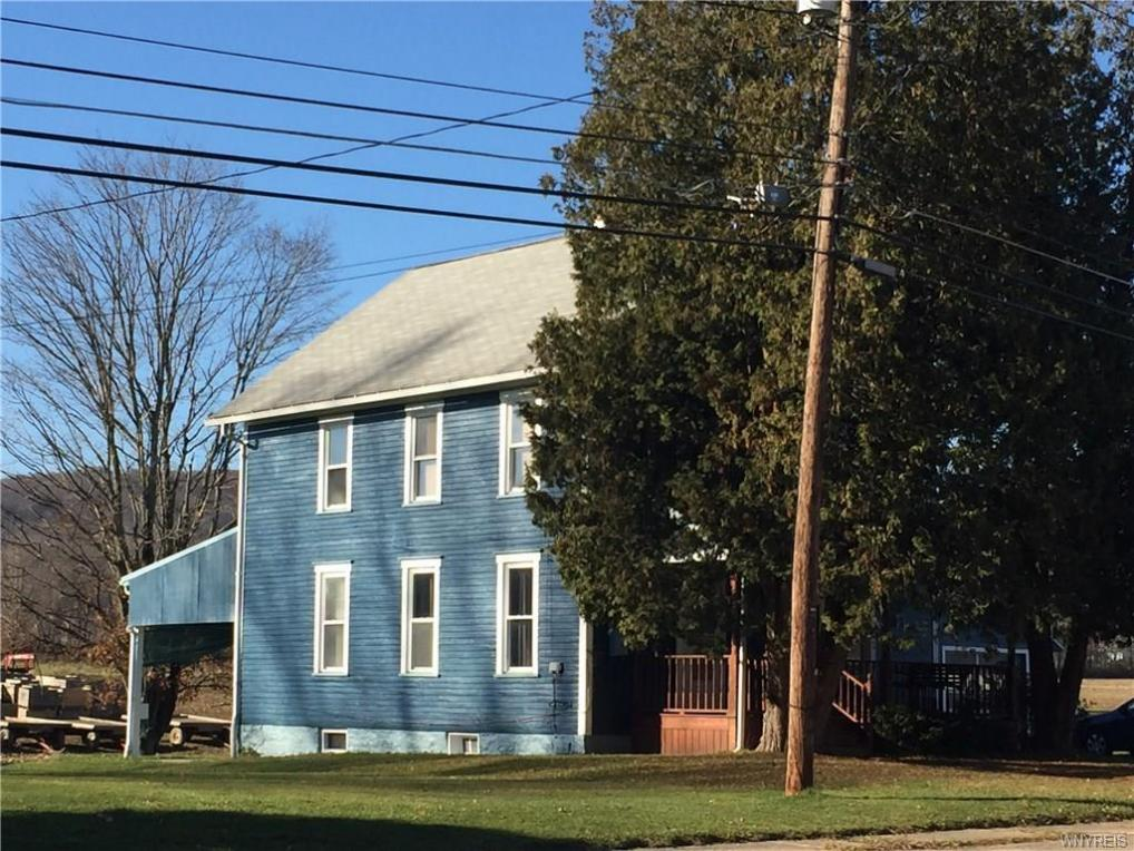 5099 Route 219, Great Valley, NY 14741