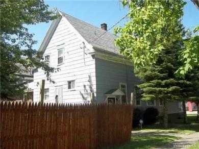 335 Parkridge Avenue, Buffalo, NY 14215