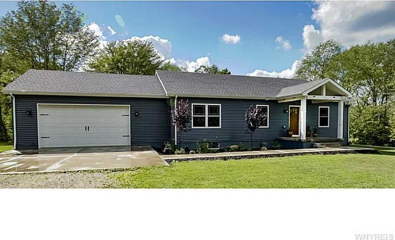 4477 Courtney Drive, Great Valley, NY 14741