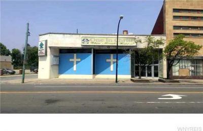 Photo of 938 Broadway St, Buffalo, NY 14212